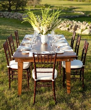 pinterest farm table