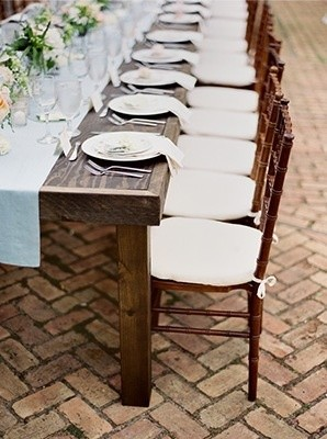 pinterest farm table6