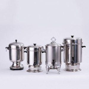 Coffee makers - servers