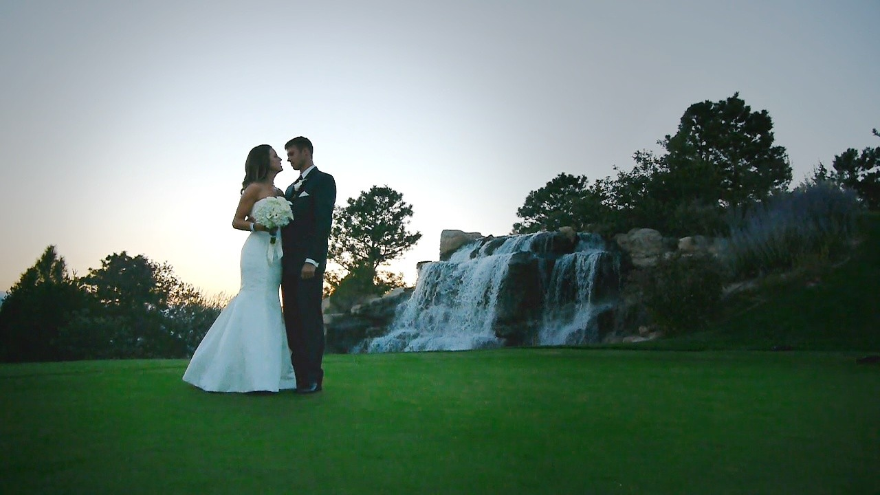 Colorado Wedding Video