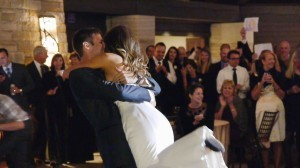 Colorado Wedding Video 1