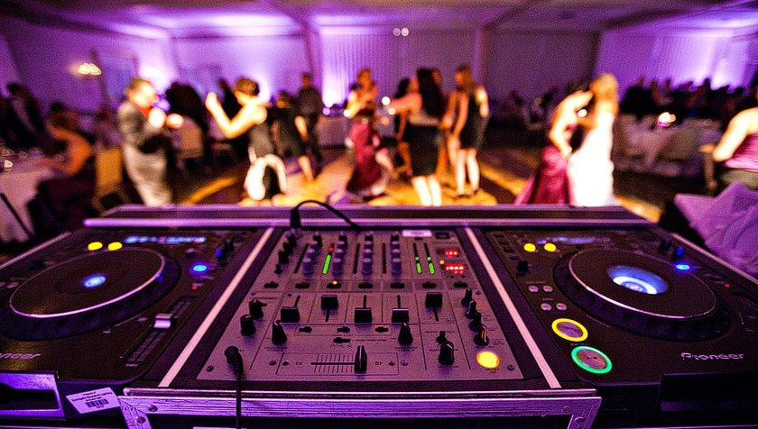 Colorado Wedding DJ