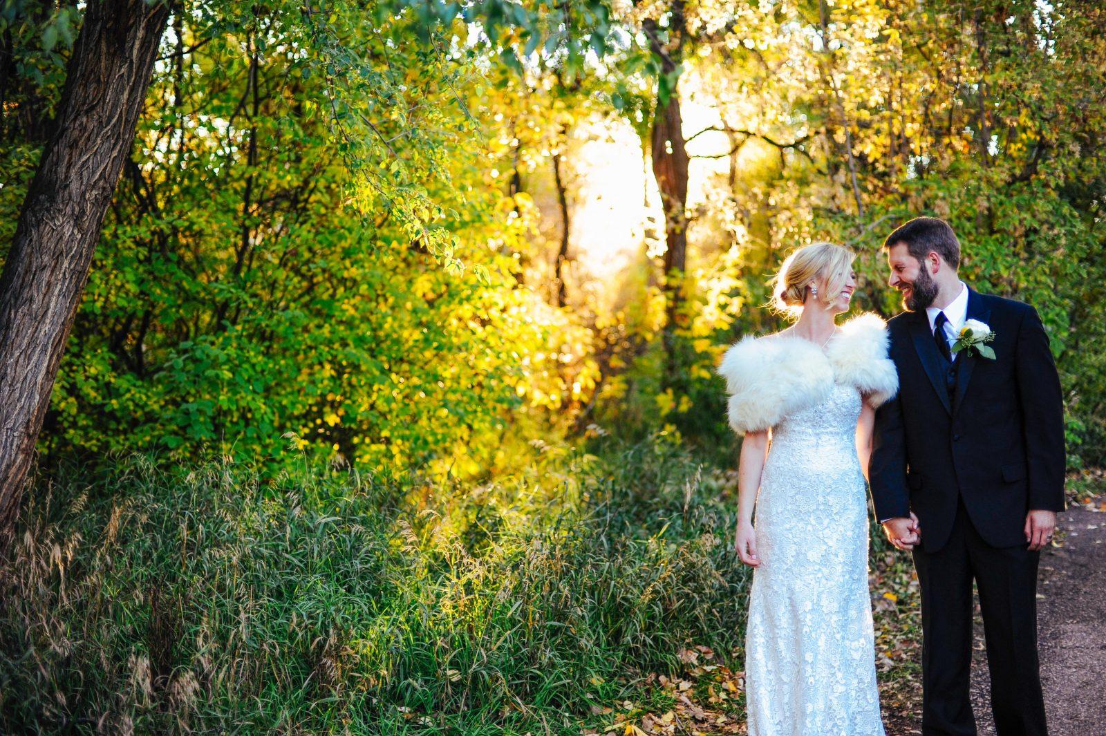 Natural light, wedding, mountain wedding, wedding photography