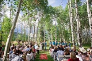 Wedding venues in Northern Colorado that are great for photography