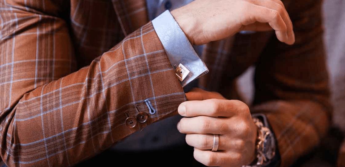 surgeon-cuffs