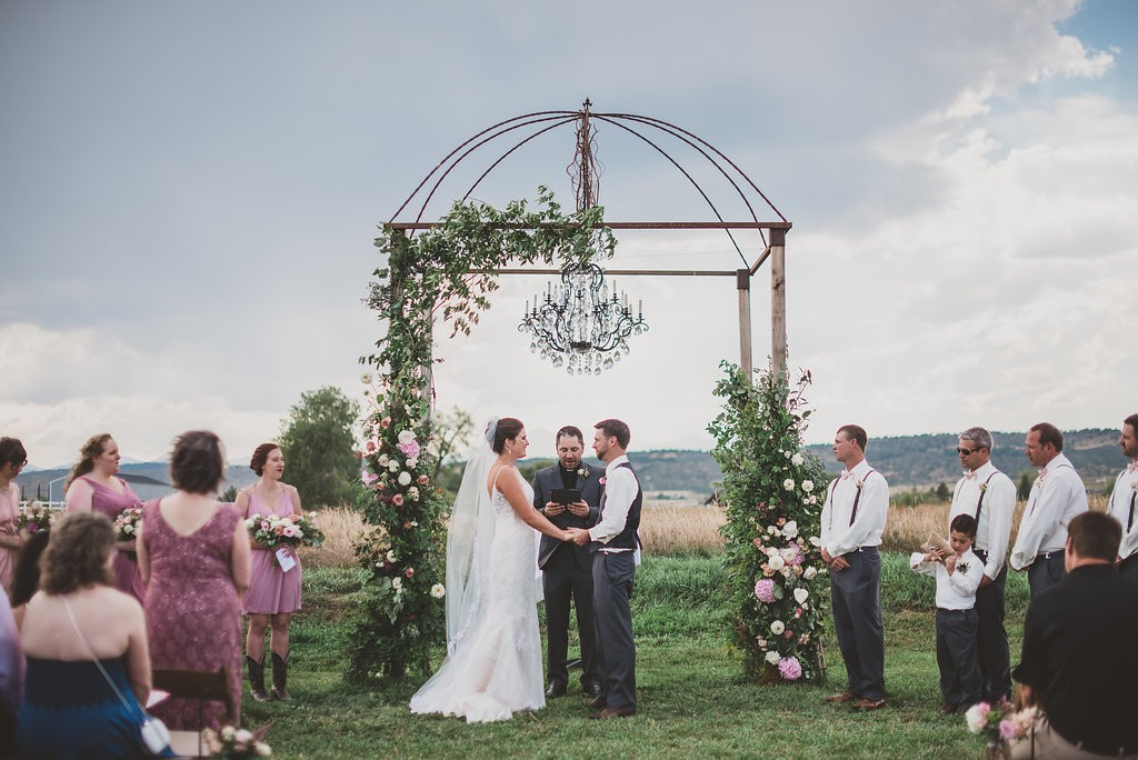 Fort Collins wedding venue